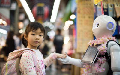Tokyo Metropolitan Government leads Smart City